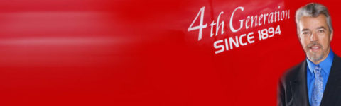 Moving ATM's, Safes & Valuables Since 1894.