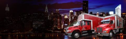 Professional Safe Moving, Rigging, and Installation