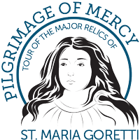 Vehicle Gifted to Pilgrimage of Mercy